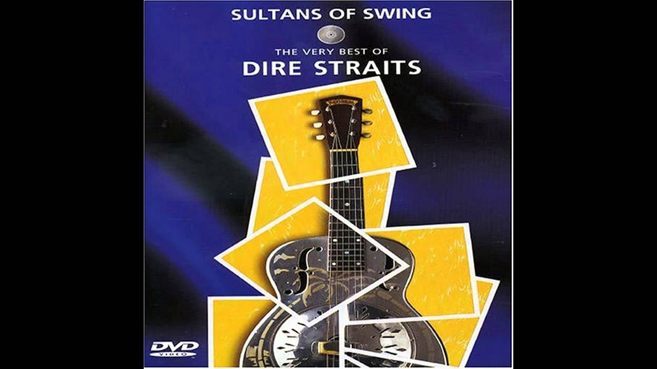 Dire Straits The Very Best Of Sultan Of Swing Part 1 With Lyrics Youtube