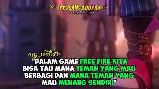 Story WA free fire keren Quotes free fire