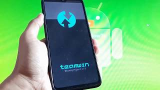 POSP v3.2.0 for Redmi Note 8 Pro Official ROM Begonia + CFW + GApps + Root