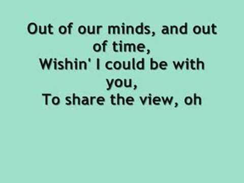 Falling in Love - McFly (Lyrics)