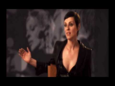 Lisa Stansfield - Ronnie Scott's Interview 1 of 2