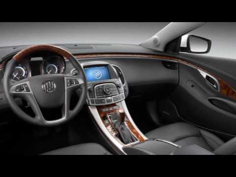 2017 Buick Regal Will Be Lighter Longer Than Current Model