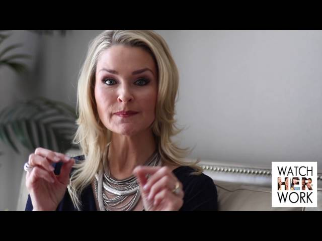 Entrepreneurship: Business Development Is The Key, Kimberly Cutchall | WatchHerWorkTV