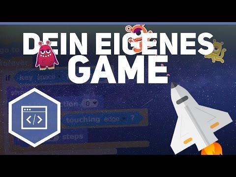 Programmier Dein Eigenes Spiel Mit Snap! - Einfach Erklärt: Snap! Tutorial 💪