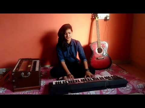 Tenu Itna Mai Pyaar Karaan Cover | Arijit Singh | Tulsi Kumar | Priya Tomar