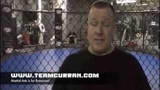 Mike's Team Curran MMA Testimony