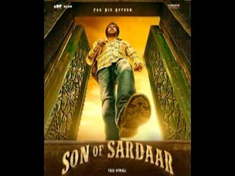 Po Po Full Song from Son Of Sardar
