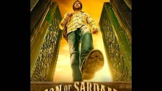Po Po Full Song from Son Of Sardar