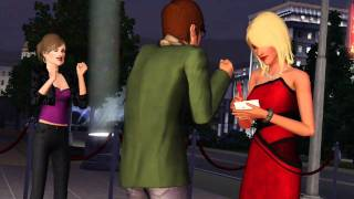 EA The Sims 3 - Late Night Expansion Pack Disponibile ora!