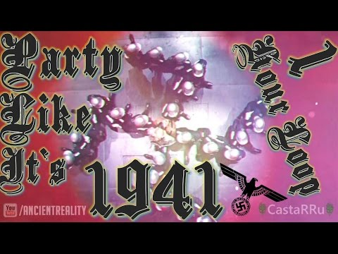 1 Hour Nazi Party (Pimp My Reich)