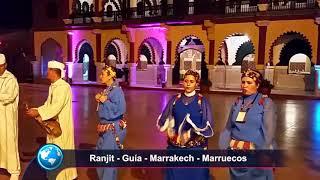 Marrakech Cicerone TV Show