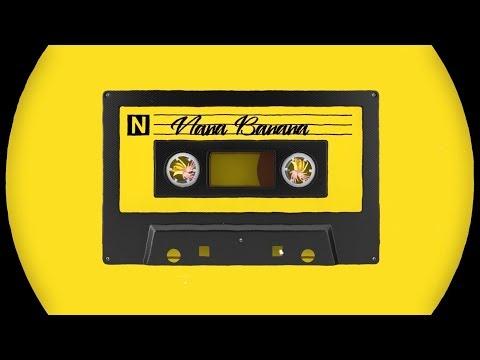 Netta - 'Nana Banana'  נטע ברזילי - נהנה בננה  (Lyric Video)