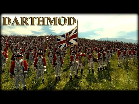 Empire Total War - Part 1 - Start of an Empire