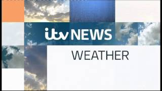 ITV News Meridian - Open and Close - 14th January 2013