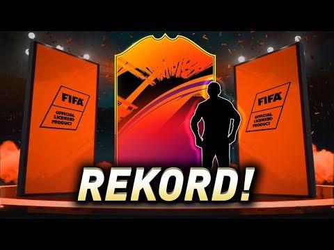 FIFA 19 - Mój nowy najlepszy traf w paczce! + 7x walkout!