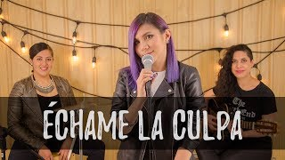 Baixar Échame La Culpa - Luis Fonsi & Demi Lovato | Gret Rocha Cover