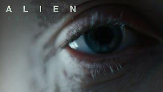 Alien: Covenant | Meet Walter Teaser | Fox Star India | May 12