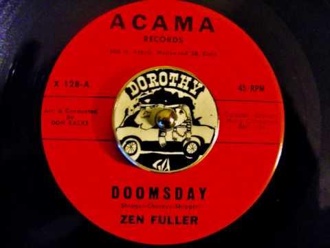 Zen Fuller - Doomsday