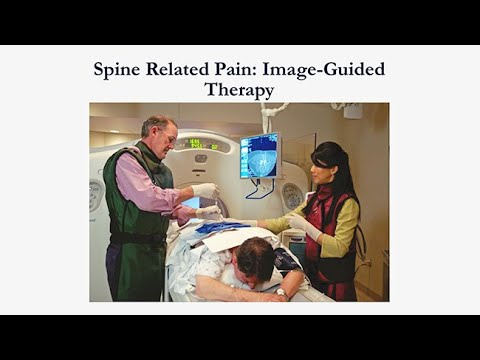 Back and Neck Pain: Precision Spine Diagnosis Guides Therapy