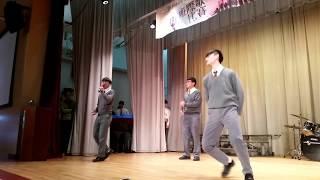 Publication Date: 2017-12-20 | Video Title: 2017-18年度觀塘功樂官立中學班際歌唱比賽 5B班