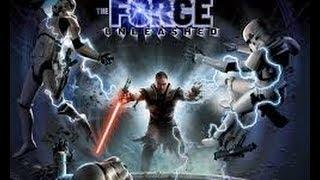 Видео обзор игры — Star Wars The Force Unleashed 2