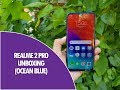 Realme 2 Pro Unboxing (Ocean Blue), Hands on, Camera Samples and Features