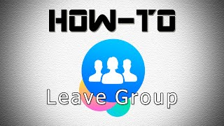 How to Stop People Adding You to Facebook Groups (Not a 100% Solution)