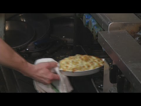 Buffalo's Best Mac and Cheese: Mooney's Sports Bar and Grill