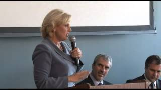 Acting Governor Guadagno: The Future Of Thales Avionics Is In New Jersey
