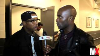 Ja Rule talks rivalry with Jay Z & DMX, marriage and passion for music