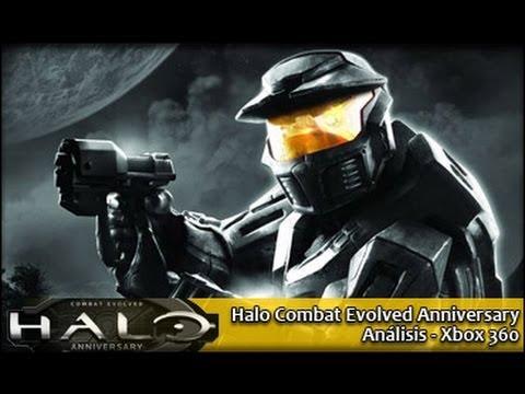 Halo Combat Evolved Anniversary [Análisis]