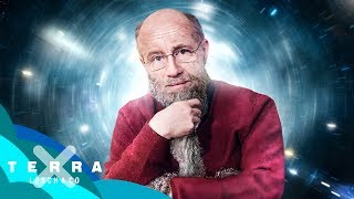 Zyklisches Universum - ewiges Leben? | Harald Lesch
