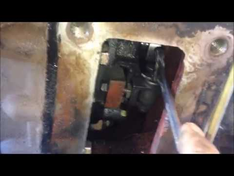 how to adjust the clutch on a tractor, jimna 254 xl sl 20 tractor clutch adjustment  YouTube