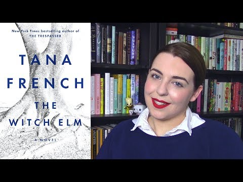 Book Review: The Witch Elm by Tana French