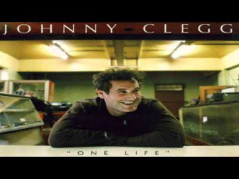 From Johnny Clegg: Inspiration