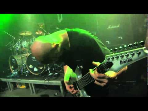 Necrophagist - Epitaph (Live mountains of death 2010)