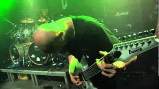 Necrophagist - Epitaph (Live mountains of death 2010)