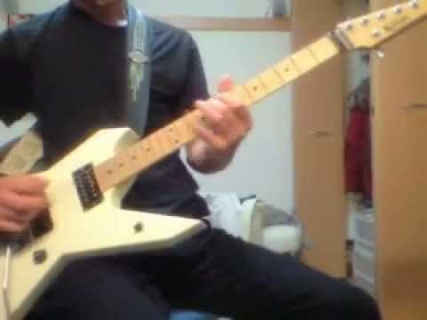 LOUDNESS:25 DAYS FROM HOME- cover