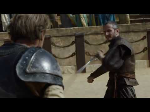 Game Of Thrones 5×09 - Drogon rescues Daenerys
