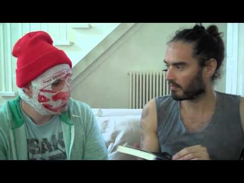 Is Time An Illusion? Russell Brand The Trews Ep75