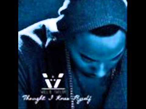 Willie Taylor - Thought I Knew Myself (NEW RNB SONG OCTOBER 2015)