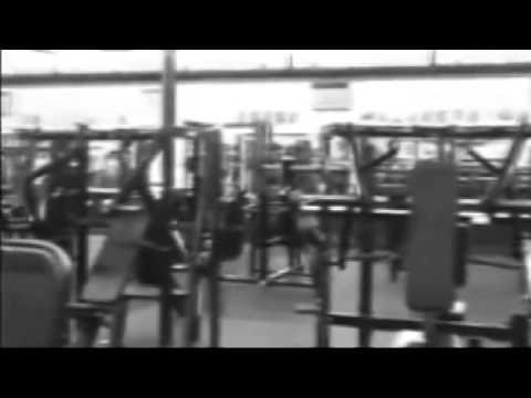 Bodybuilding motivation #2