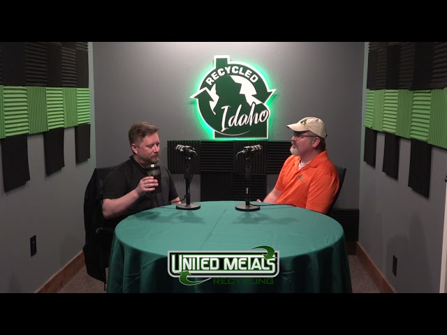 Tom Hines with OdinWorks Podcast