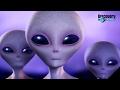 Discovery science - первый контакт с ПРИШЕЛЬЦАМИ! Они уже на Земле! Документальный фильм (09.02.17)