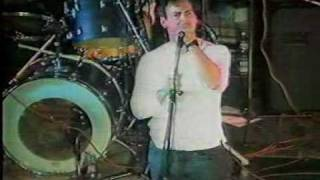 Bad Religion - Land Of Competition (Along The Way Video DVD)