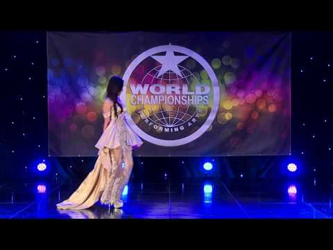WCOPA 2016 Semi-Final Junior Modeling Formal