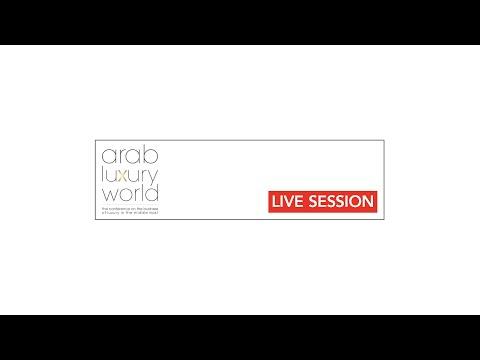 Arab Luxury World 2015 – Technology's impact on luxury