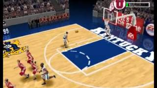 PSX ► PS1 ► NCAA March Madness