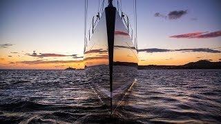 Superyacht Baltic 107 INUKSHUK