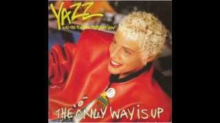 YAZZ & THE PLASTIC POPULATION - THE ONLY WAY IS UP - BAD HOUSE MUSIC